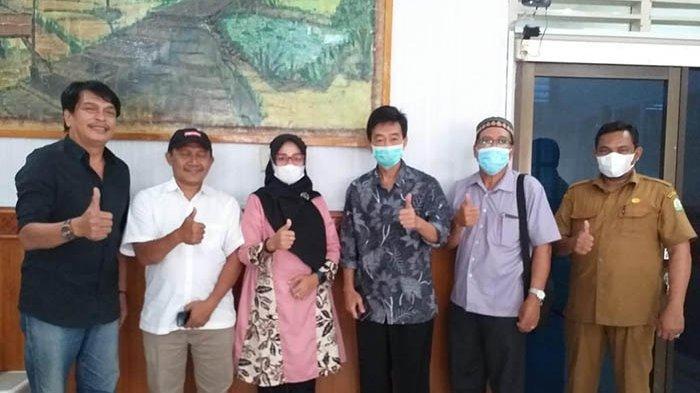 Masyarakat Pertanian Organik Indonesia Sambangi BPTP Aceh, Ini Tujuannya