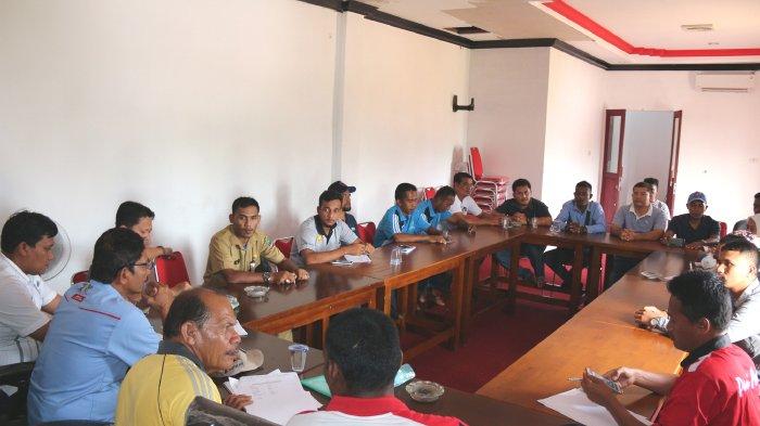 Dua Wasit di Aceh Barat Terancam Sanksi