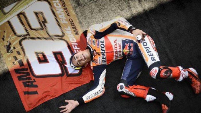 Marc MarquezdanPol EspargaroTampil Buruk SepanjangMotoGP2021, Bos Honda Kebingungan Cari Solusi