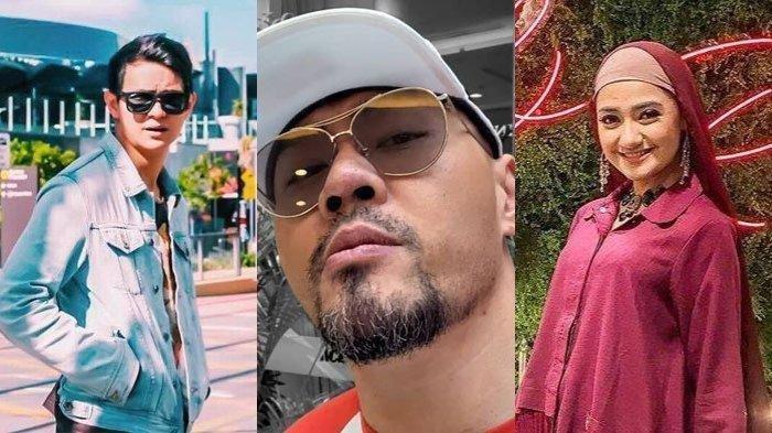 Jadi Mualaf, Tiga Artis Indonesia Ini Menjalani Ibadah Puasa Pertama Kali di Bulan Ramadhan 2020