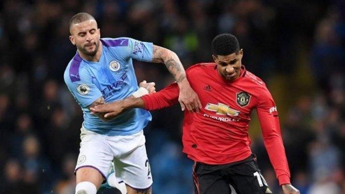 Manchester City vs Manchester United, De Gea Absen, Guardiola Tak Gentar Rekor Tandang Setan Merah