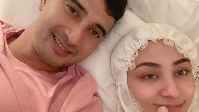 Ali Syakieb Bawa Kabar Sedih, Sang Istri Margin Wieheerm Dilarikan ke Rumah Sakit, Ada Apa?