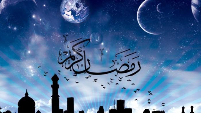 Sambut Ramadhan dengan Penuh Kesyukuran