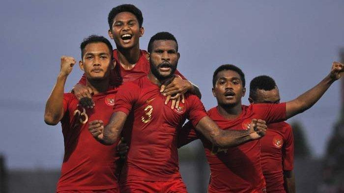 Timnas U-22 Indonesia Merangsek ke atas di Tabel Klasemen Sementara Grup B SEA Games 2019