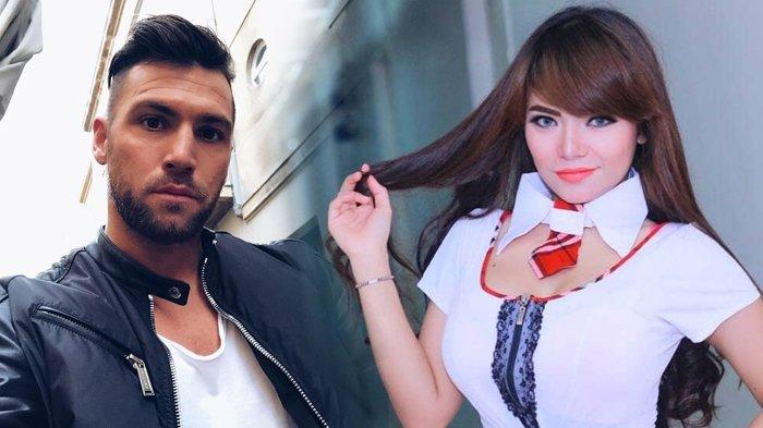 Mengaku Lakukan Video Call dan Chat dengan Marko Simic, DJ Dinar Candy: Untung Gak Baper