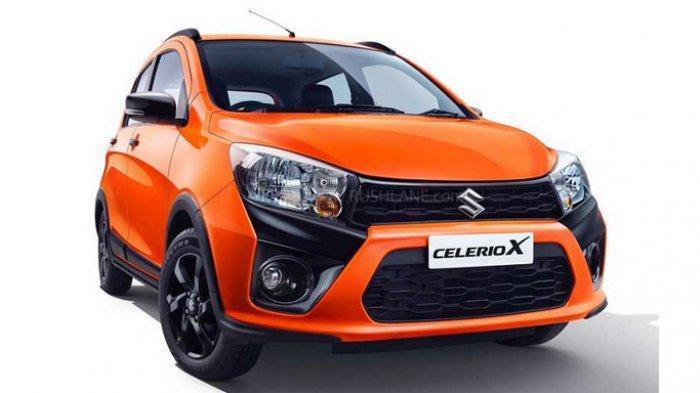 Maruti Suzuki India Segera Luncurkan Model Baru Celerio