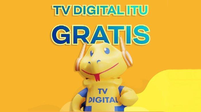 Daftar Lengkap Merek & Harga Set Top Box TV Digital Bersertifikasi Kominfo, Ada Matrix hingga Akari