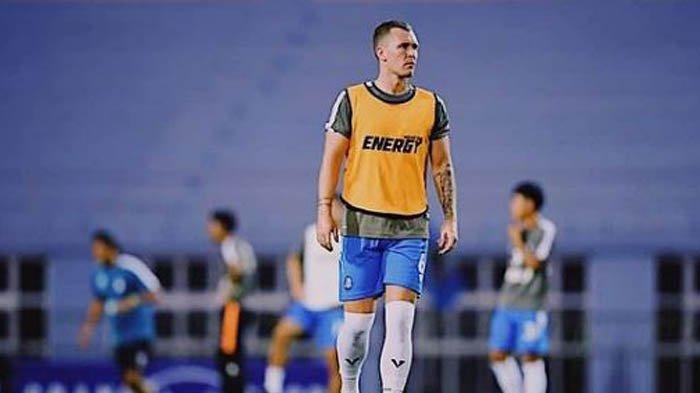 Persiraja Agendakan Trial Tiga Pemain Asing di Piala Menpora 2021, Begini Penjelasan Presiden Klub