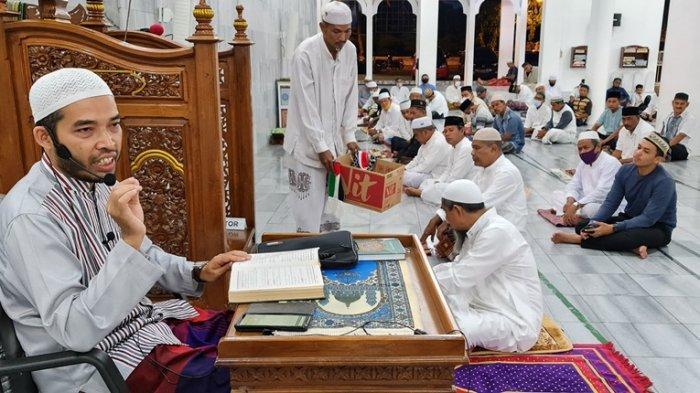 Pengurus Masjid Agung Al-Falah Sigli Galang Dana untuk Palestina, Ini Jumlah Terkumpul