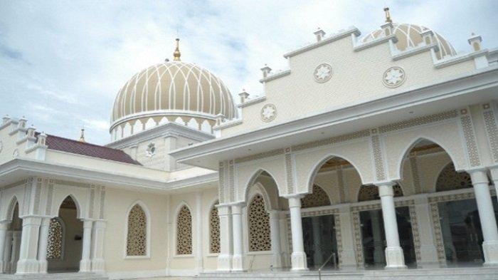 Tujuh Nama Dibahas Sebagai Calon Imum Syik Masjid Agung Bireuen