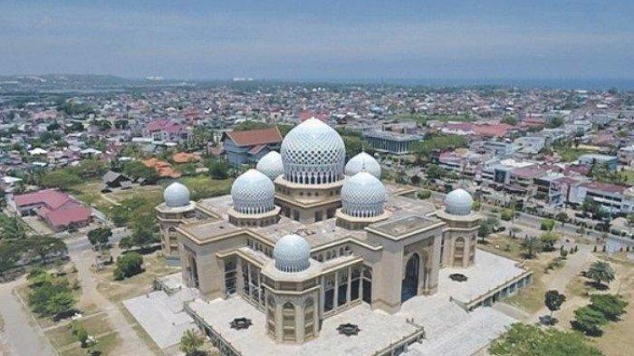 Daftar Khatib Jumat 23 Juli 2021 di Masjid Aceh Utara, Lhokseumawe, dan Bireuen