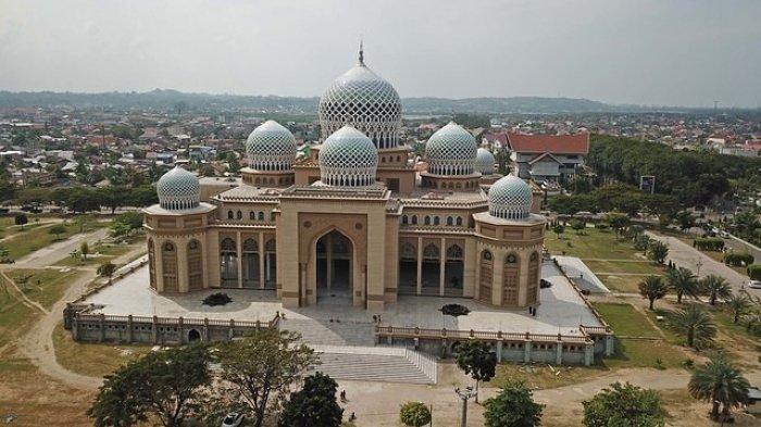 Lokasi Pindah ke Islamic Center, MTQ Tingkat Lhokseumawe Digelar Secara Tertutup