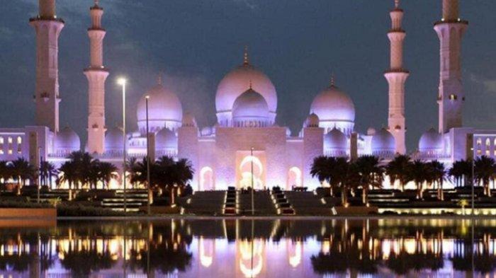 UEA Mulai Bangun Replika Masjid Agung Sheikh Zayed di Solo, Bagian Investasi UEA Rp 328 Triliun