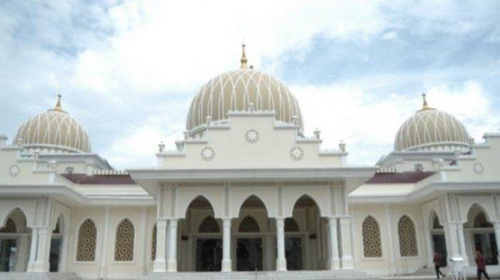 Daftar Khatib Jumat 5 Maret 2021 di Masjid Aceh Utara, Lhokseumawe, dan Bireuen