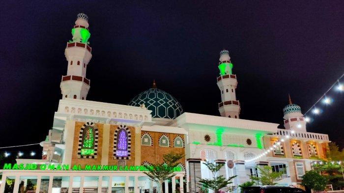 Daftar Khatib dan Imam Shalat Jumat 5 Maret 2021/ 21 Rajab 1442 H di 61 Masjid Kota Banda Aceh