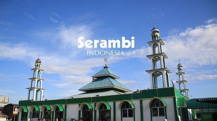 Menengok Masjid Asilmi Warisan Soeharto di Kota Subulussalam, Hingga Kini Ramai Jamaah
