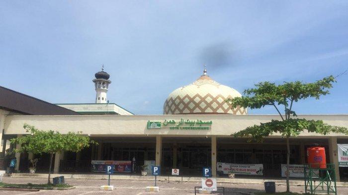 Daftar Khatib Jumat 5 Februari 2021 di Masjid Aceh Utara, Lhokseumawe, dan Bireuen