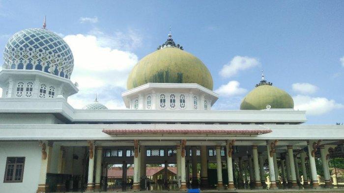 Daftar Khatib Jumat 26 Juni 2020 di Masjid Lhokseumawe, Aceh Utara, dan Bireuen