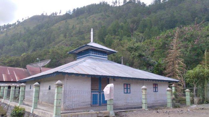 Ini Masjid yang Dibangun Sultan Aceh di Tepi Danau Laut Tawar, Begini Kondisinya Sekarang