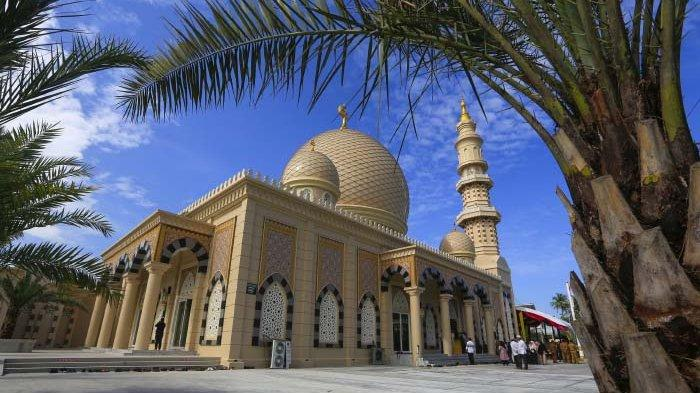 Jumat Ketiga di Bulan Ramadhan, Berikut Daftar Tata Laksana Shalat Jumat di 64 Masjid Banda Aceh