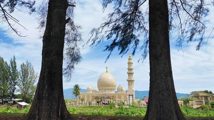 Daftar Khatib dan Imam Shalat Jumat 22 Zulhijjah pada 59 Masjid di Kota Banda Aceh