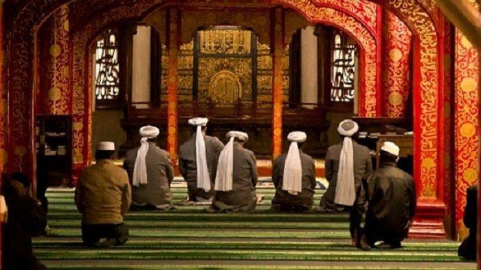Sejarah Masjid Huaisheng, Masjid Tertua di China yang Dibangun oleh sahabat Nabi Muhammad SAW