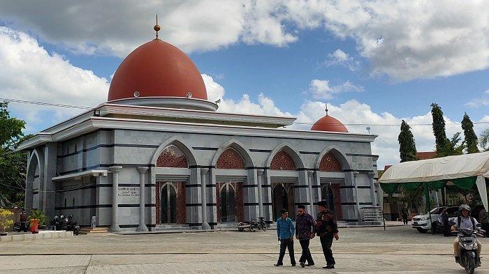 Besok Jumat Pertama di Bulan Rabiul Awal, Ini Daftar Khatib di 60 Masjid di Kota Banda Aceh