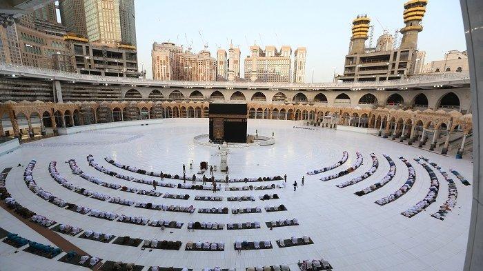 Tata Cara Pelaksanaan Shalat Idul Fitri &Amalan Sunah Sebelum Shalat Sunat Sangat Dianjurkan Ini