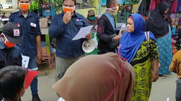 Masyarakat Masih Enggan Pakai Masker, Sembilan Organisas Berkolaborasi Beri Edukasi