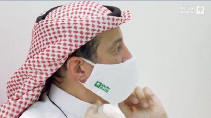 Program 'Made in Saudi Arabia' Dipamerkan Dalam Expo Kesehatan di Dubai