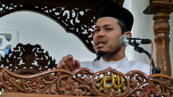 Ustaz Masrul Aidi Ceramah di Pidie, Ajak Warga Bisa Keluar dari Klaim Termiskin di Sumatera