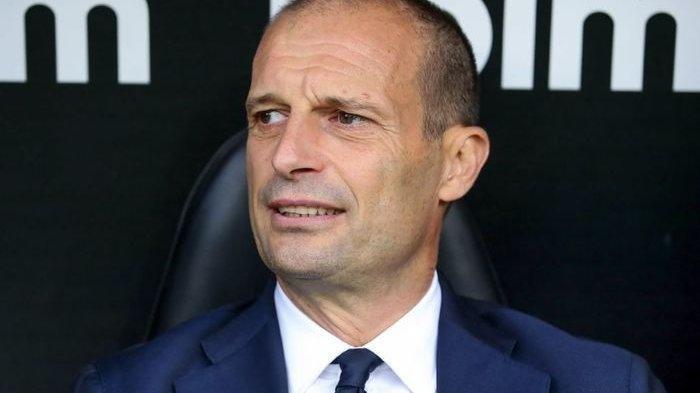Belum Pernah Menang dari Empat Laga Terakhir, Juventus Masuk Zona Degradasidi Posisi Ke-18