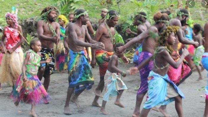 Serang Indonesia di Sidang PBB soal Papua, Ternyata Begini Kondisi Ekonomi Vanuatu