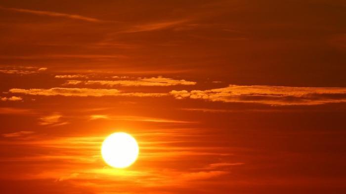 NASA Sebut Matahari Masuki Periode Lockdown, Bisa Sebabkan Kelaparan, Gunung Meletus, Cuaca Ekstrim