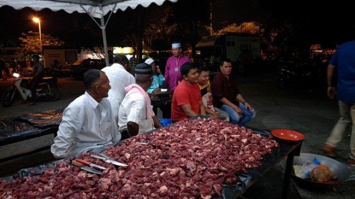 Meriahnya PerayaanMaulid Warga Aceh di Negeri Selangor