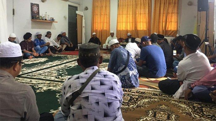 Maulidur Rasul Bersama Warga Aceh Brunei Darussalam
