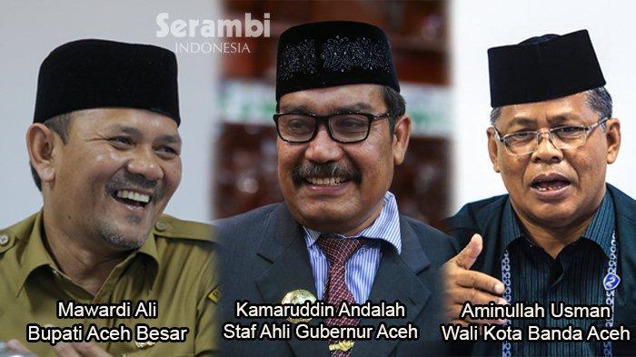 Banda Aceh Minta Perluasan Wilayah, Aceh Besar Pilih Pemekaran, Begini Penjelasan Staf Ahli Gubernur