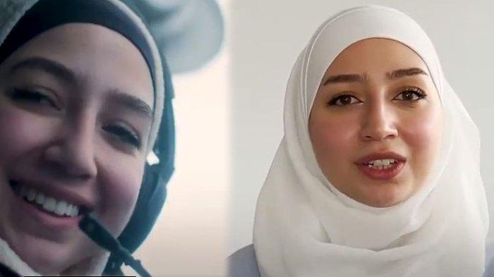Kisah Maya Ghazal, Pengungsi Suriah Perempuan Pertama yang Menjadi Pilot di Inggris