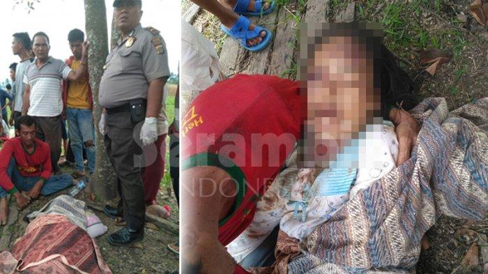 Misteri Pembunuhan Ibu Muda di Kebun Jagung di Agara belum Terkuak, Ini Kata Polisi