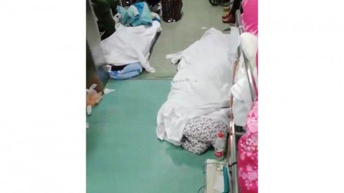 Dianggap Berbahaya, Pemerintah China Larang Memakamkan Korban Virus Corona, Tetapi Harus Dibakar