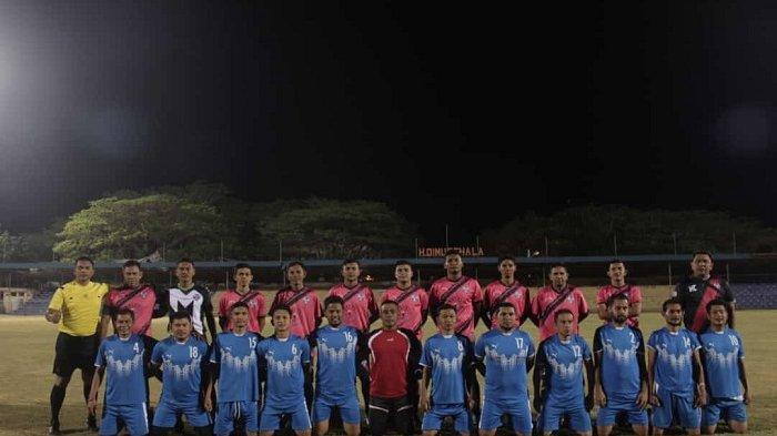 Mayor FC Ungguli Dispora Banda Aceh di Stadion Lampineung, Begini Jalannya Pertandingan