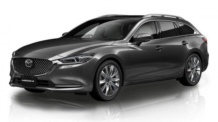 Mazda6 Estate 2021