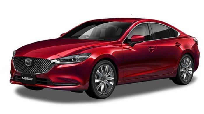 Mazda6 Elite dan Sedan 2021 Mendapat Tambahan Dua Fitur Baru