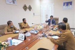 Wali Kota Sambut Baik Dukungan Pedagang Peunayong Pindah ke Al-Mahirah