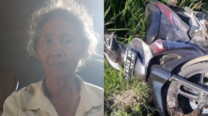 Kisah Nenek Gagalkan Pencopetan dengan Tangan Kosong Hingga Terseret 20 Meter, Pelaku Tewas Terjatuh