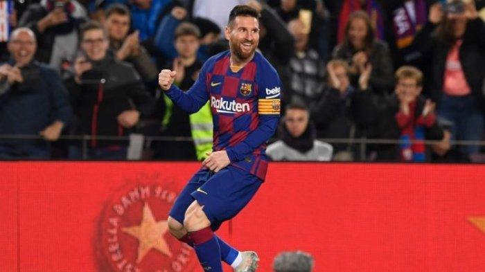 Messi Akhirnya Bertahan, Tapi Ada 4 Konsekuensi yang Harus Ditanggung El Barca