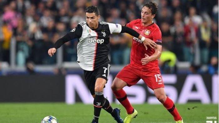 Hasil Lengkap Liga Champions - Real Madrid Tertahan, Manchester City, Juventus, dan Bayern Menang