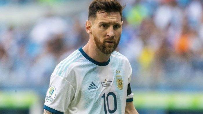Lionel Messi Hampir Dibunuh Saat Masih Kecil, Ini Penyebabnya