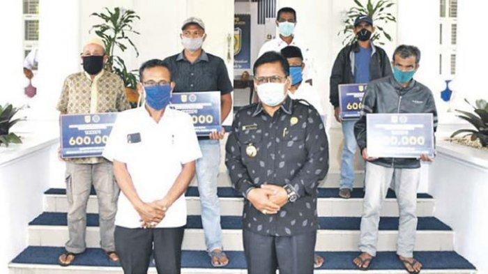 Kepala KPPN Kota Banda Aceh: Tak Ada Antrean dalam Pencairan Dana Desa maupun BLT