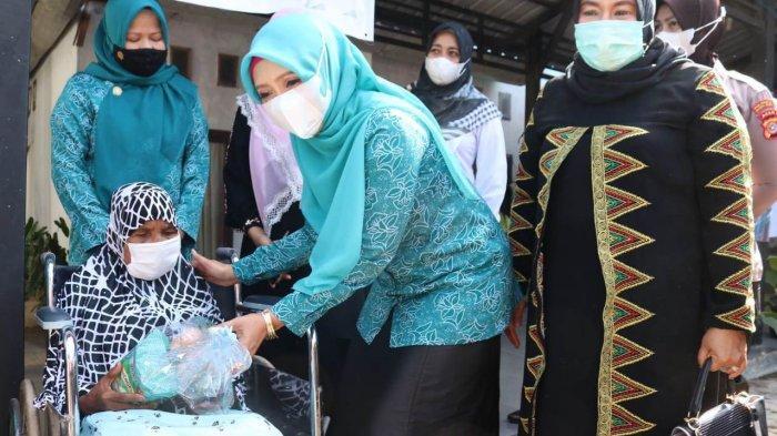 Aceh Besar Kini Miliki Pukesmas Santun Lansia